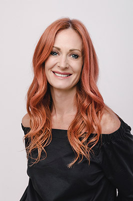 Leeanne Pearce