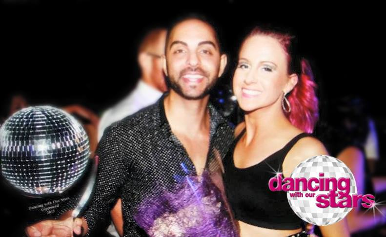 Dancing with our Stars 2015