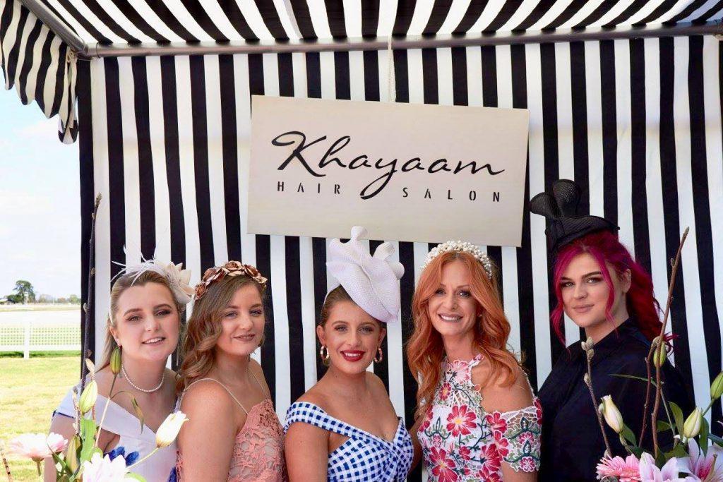 Khayaam Ladies Day Luncheon 2017