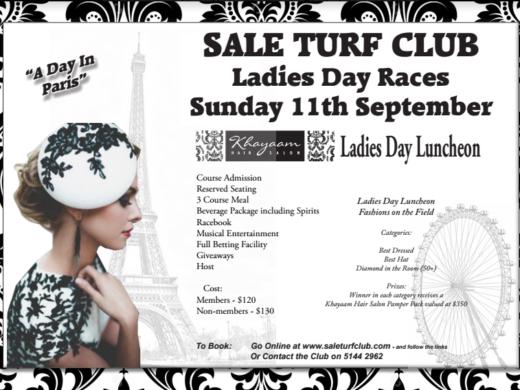 Khayaam Ladies Day Luncheon 2016