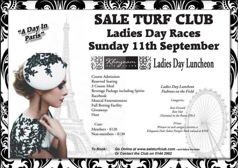 Khayaam Ladies Day Luncheon 2016