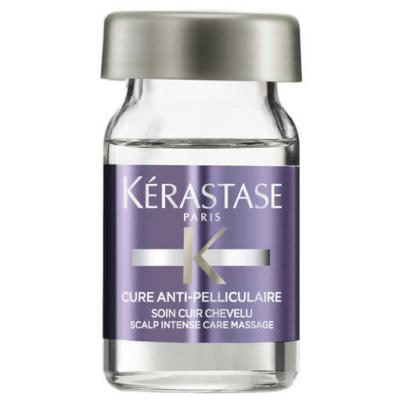 Kerastase® Spécifique Cure Anti-Pelliculaire 126ML