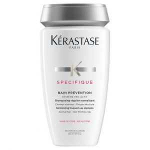 Kerastase® Specifique Bain Prevention 250ml to combat hair loss