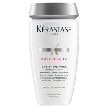 Kerastase® Specifique Bain Prevention 250ml to combat hair loss