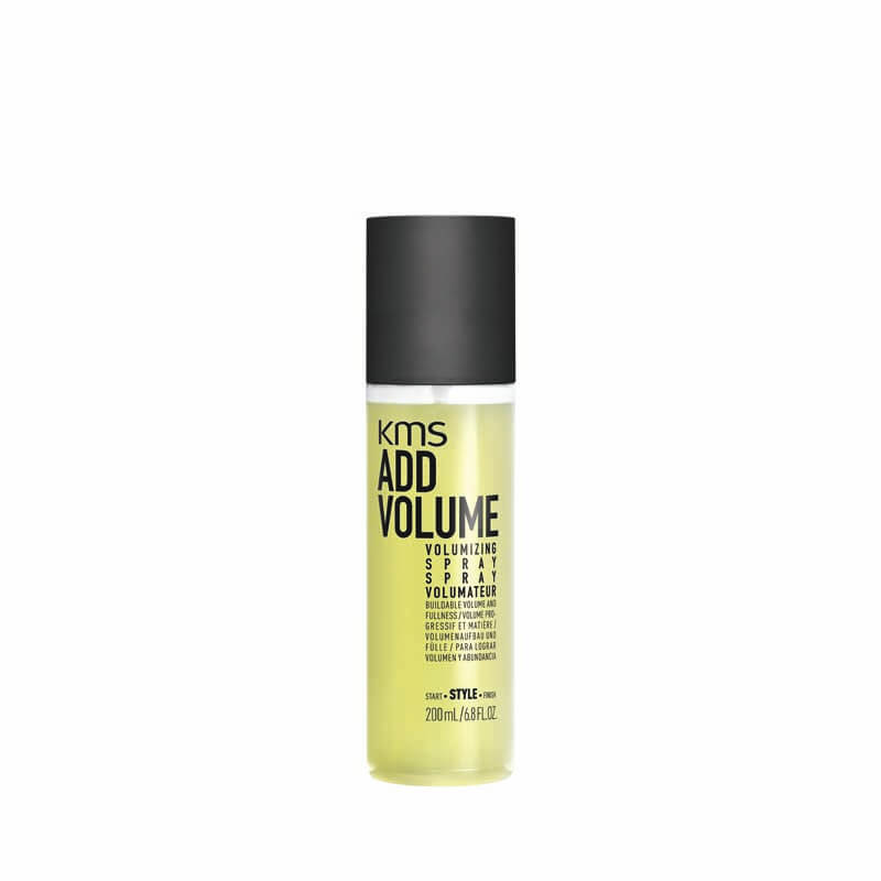 AddVolume_Volumizing Spray_200mL