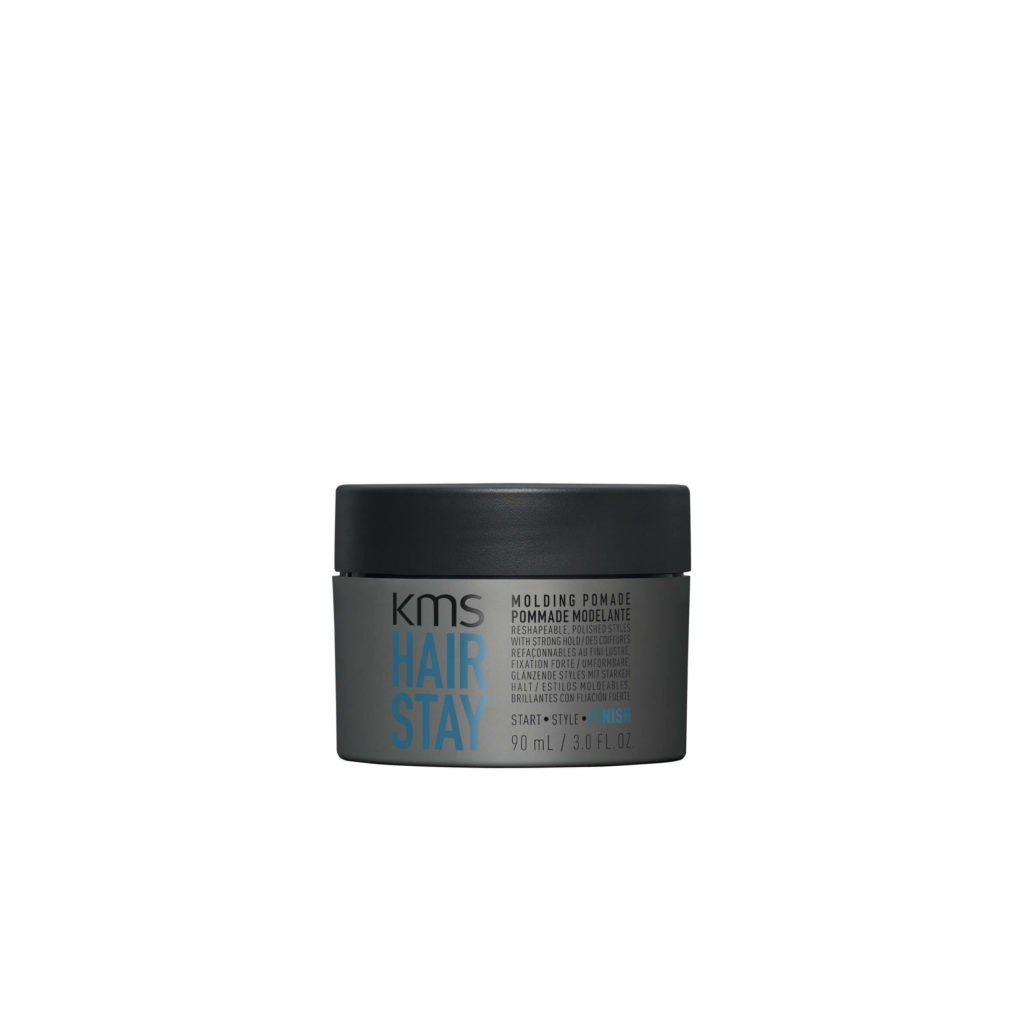 Hair Stay_Molding Pomade_90mL