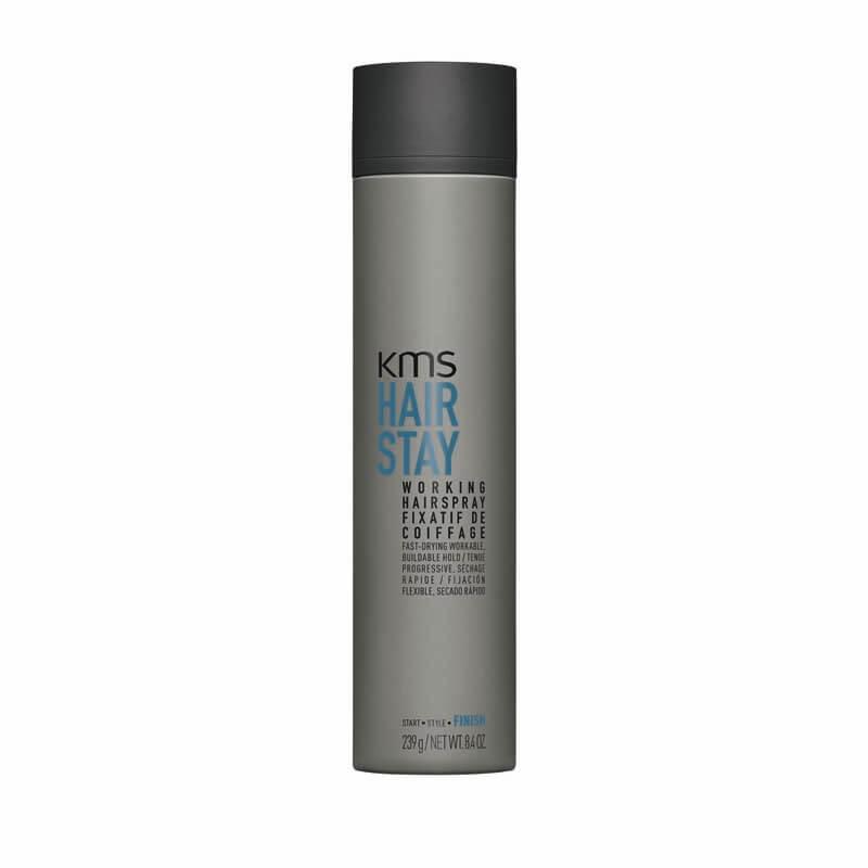 HairStay_Working Hairspray_300mL