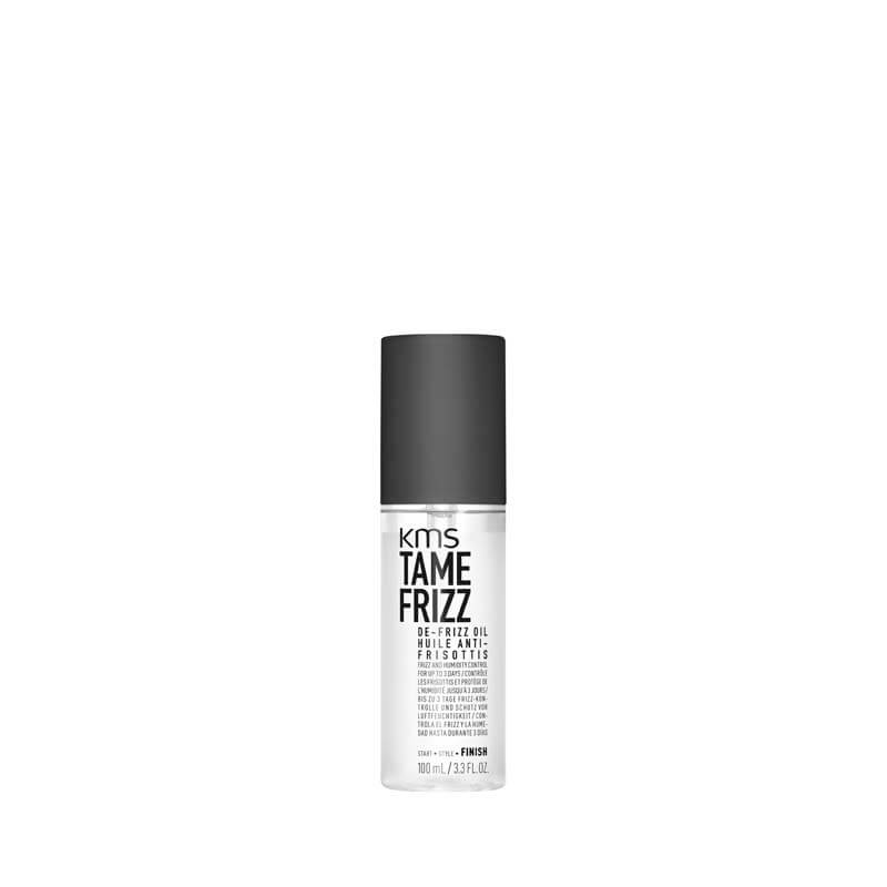 TF_De-frizz Oil_100mL