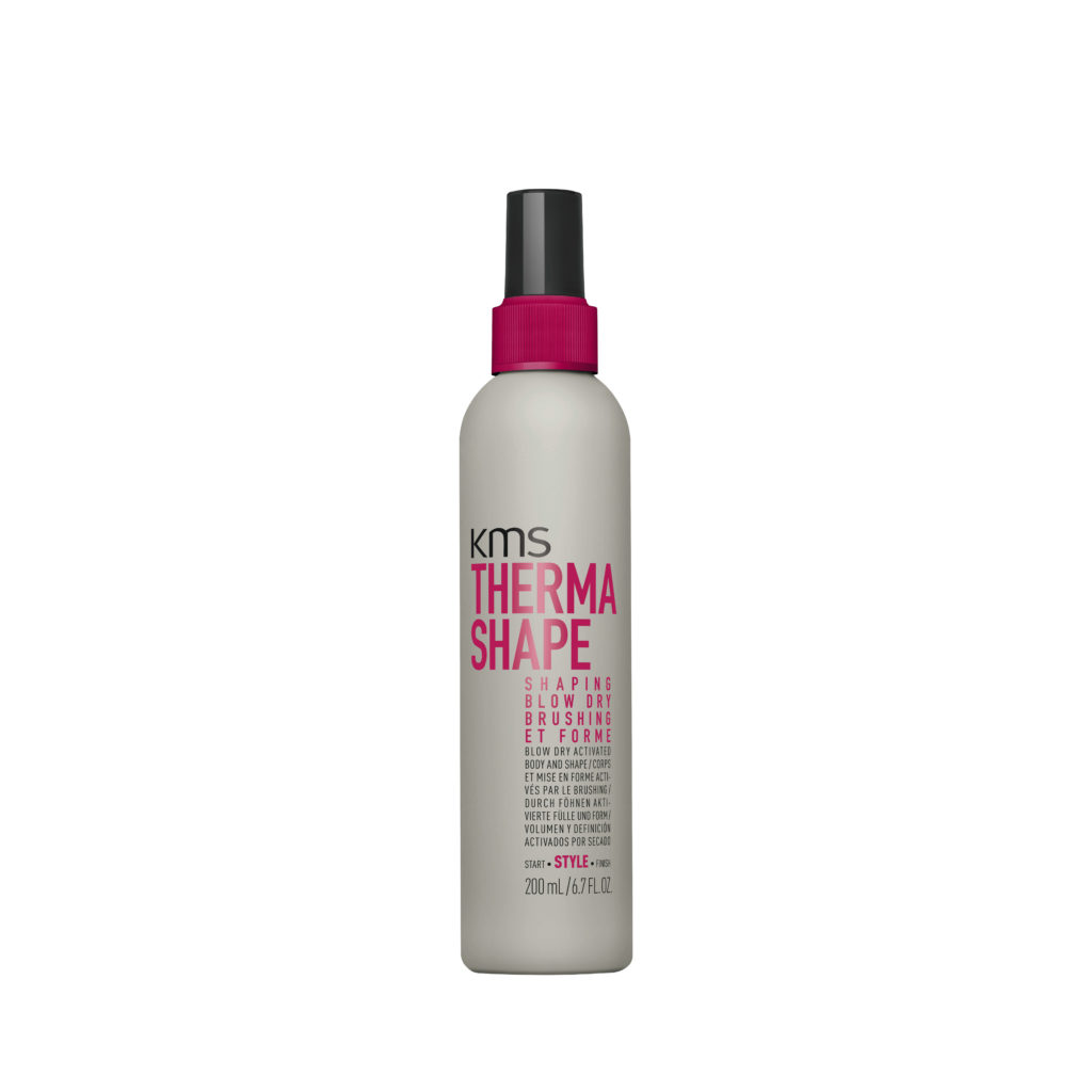 ThermaShape_Shaping Blow Dry_200mL