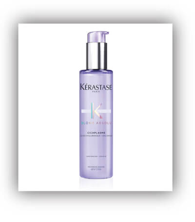 Cicaplasme leave in lotion