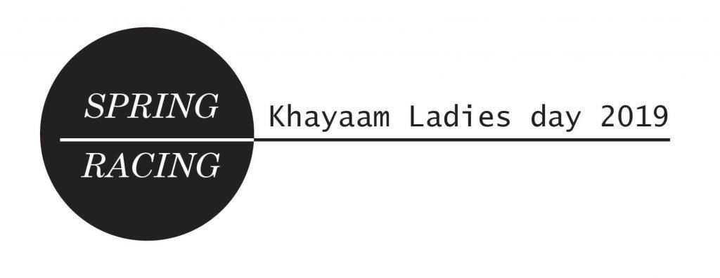 Ladies Day Header