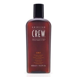 American Crew 3 IN 1 450ML_